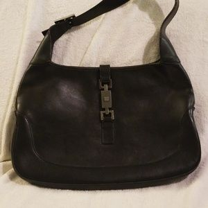Gucci Leather Vintage Purse